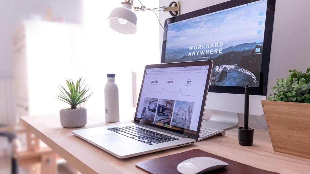 Erfolgreiche Blogger setzen häufig WordPress ein