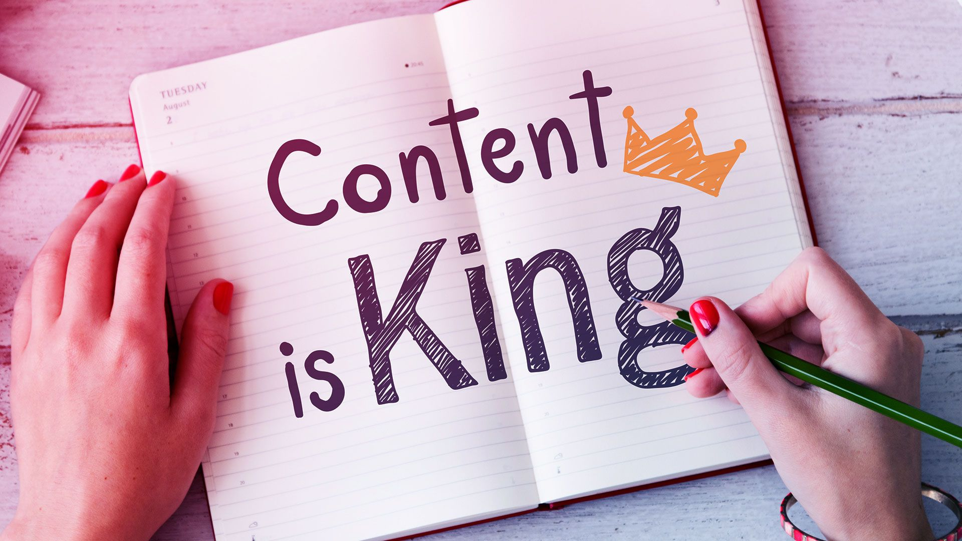 Content Marketing - Definition, Ziele, Nutzen