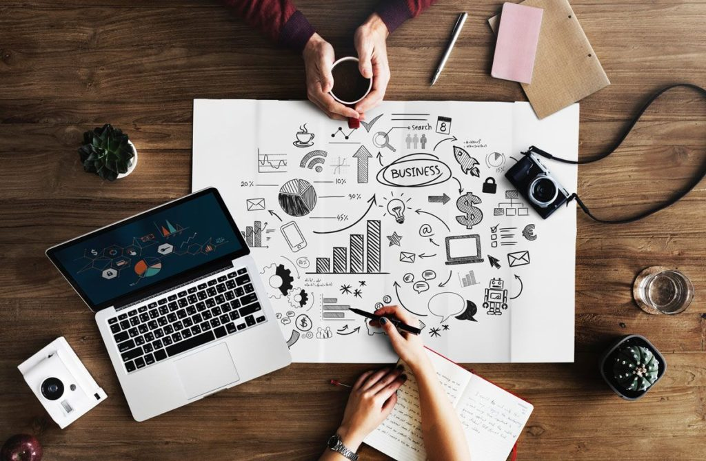 Deinen Blog über Agenturen promoten