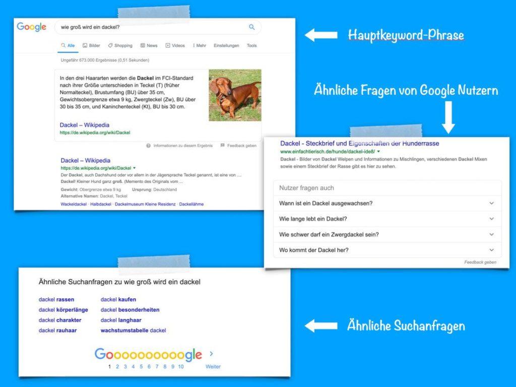 Über extrem relevante Artikel mehr Besucher für die Website generieren