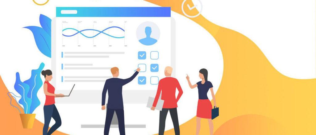 Online Marketing: Split-Testing