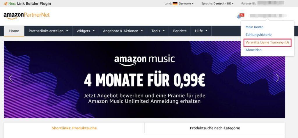Mit deinem Blog Geld verdienen über Amazon