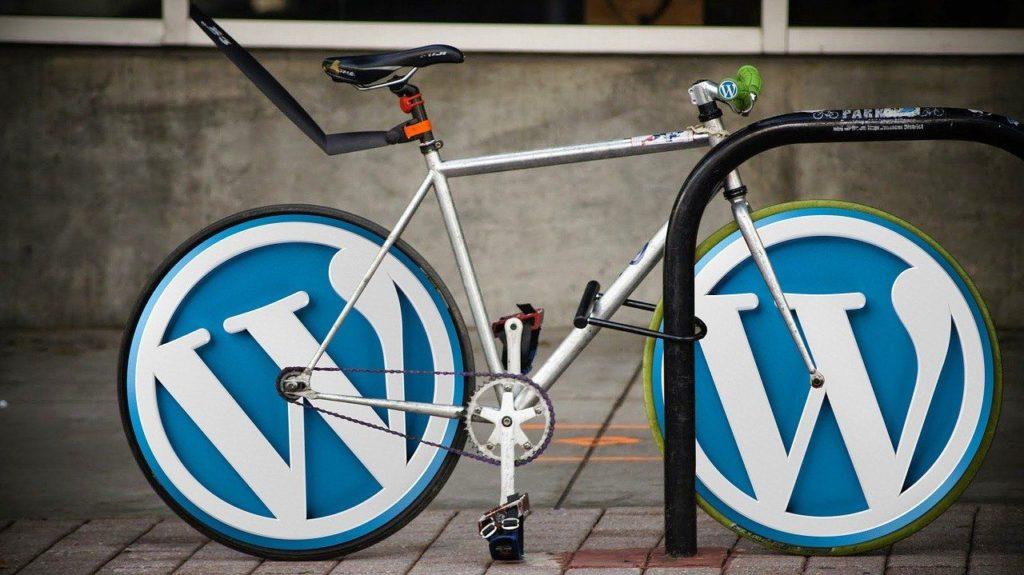 Einen Blog mit WordPress beginnen