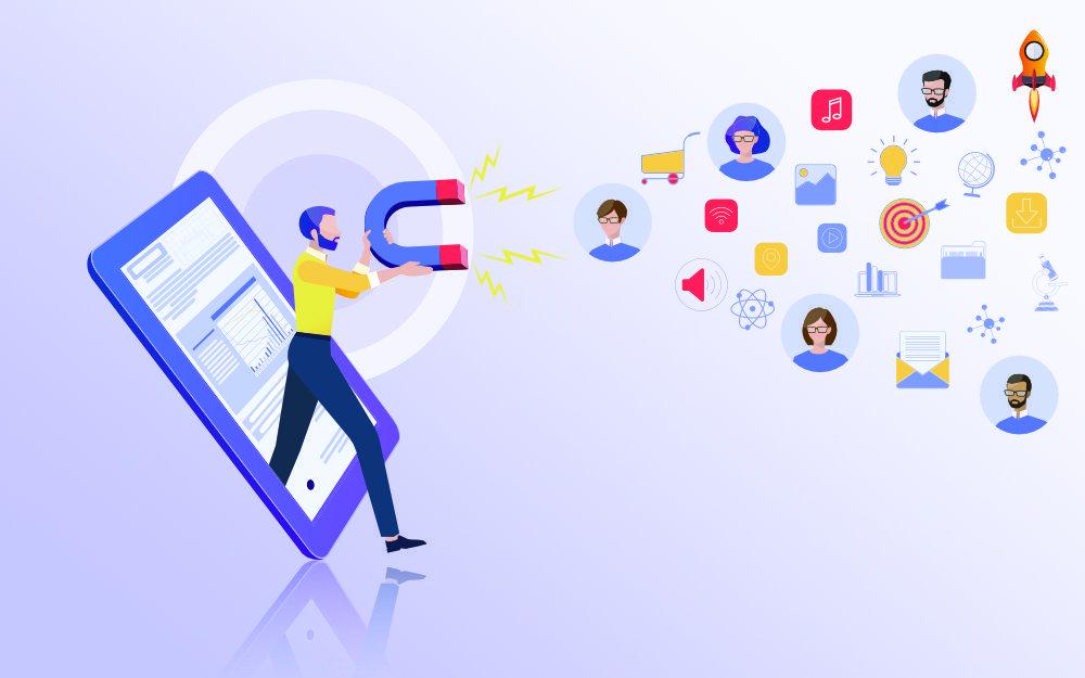 Unterschied Blog und Website