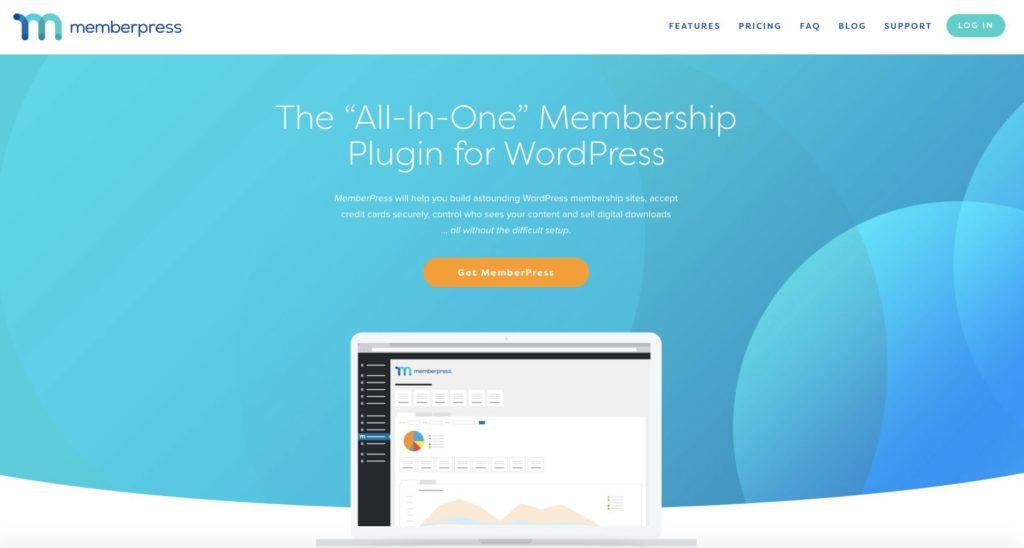 Wordpress Mitgliederbereich Memberpress