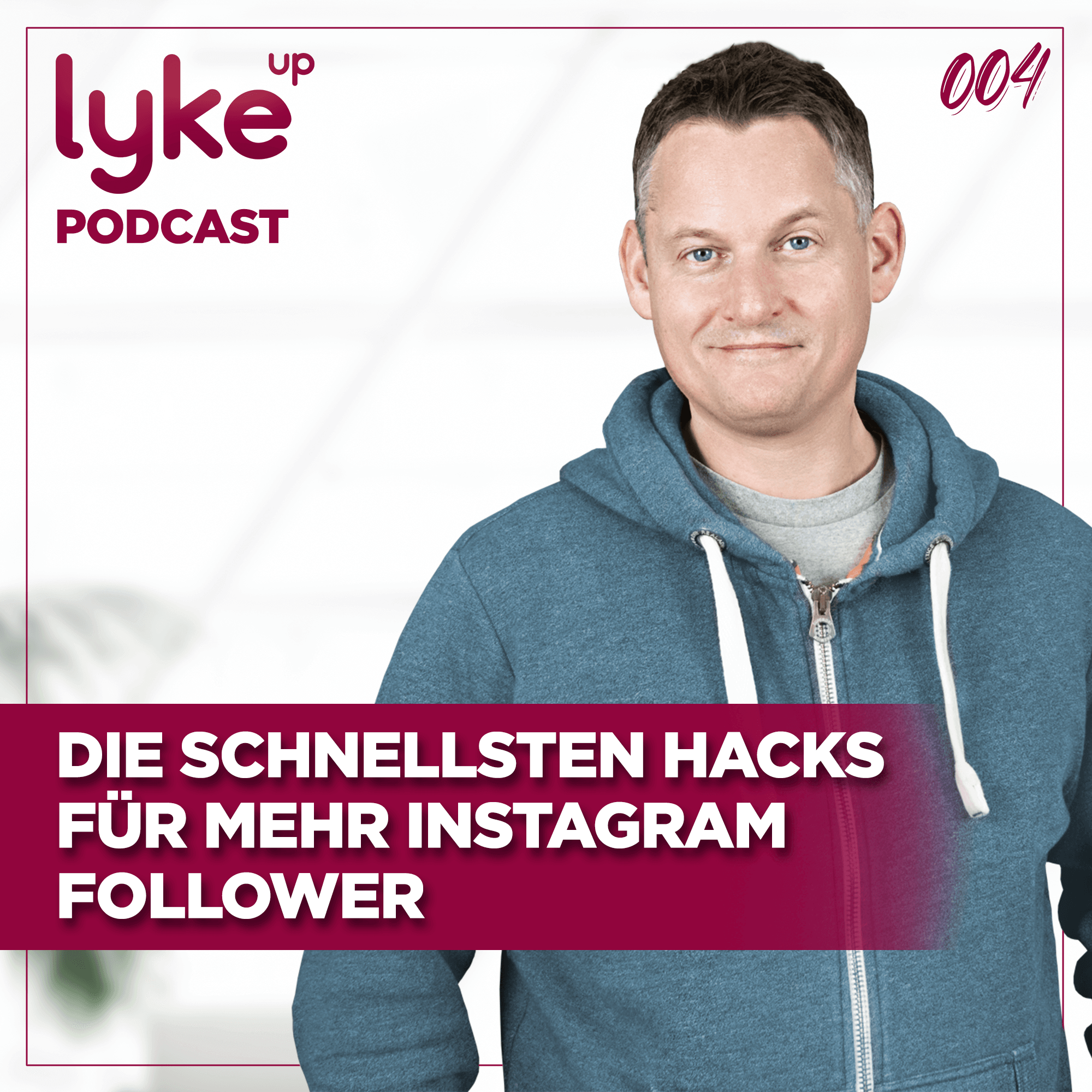 Podcast: Instagram Follower bekommen