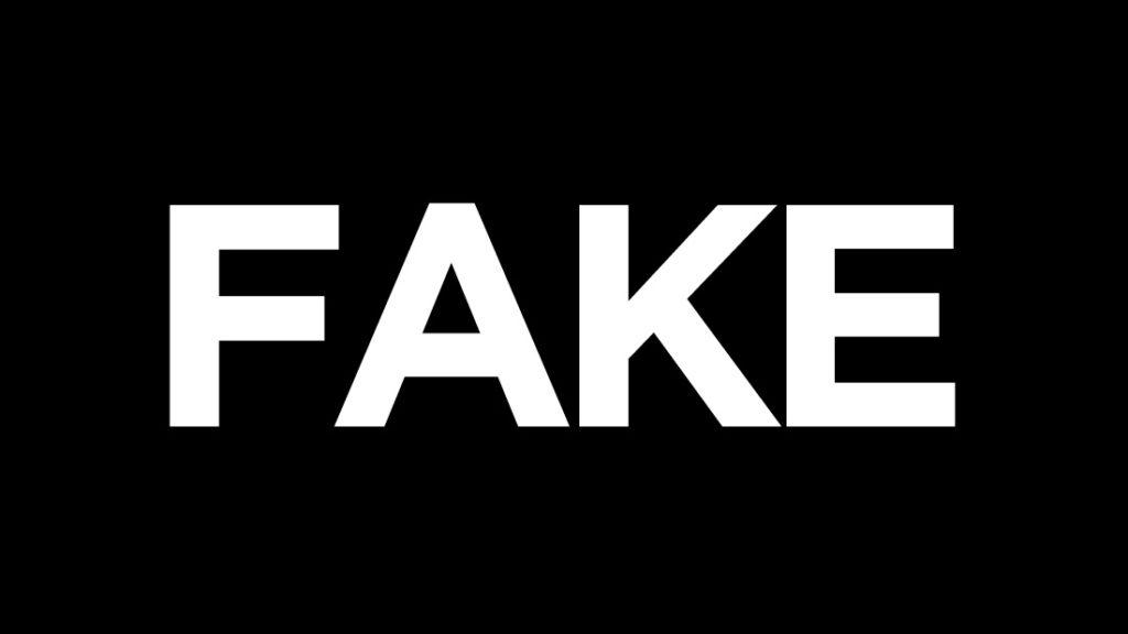 Das Wort Fake wirkt auf uns befremdlich und abstoßend.