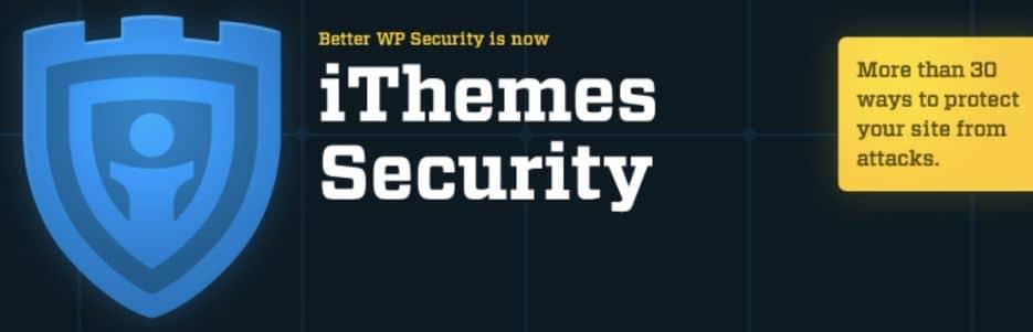 iThemes Security hilft dir, deine eigenen Blog gegen Hackerangriffe zu schützen.